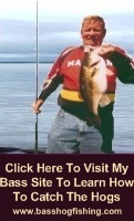Click To Visit My Bass Hog Fishing Site