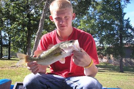 Take a kid fishing part 1 for Take a kid fishing